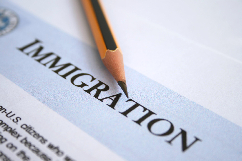 Immigration Document Preparer