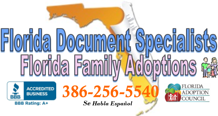 Florida Court Forms & Florida Adoption Forms