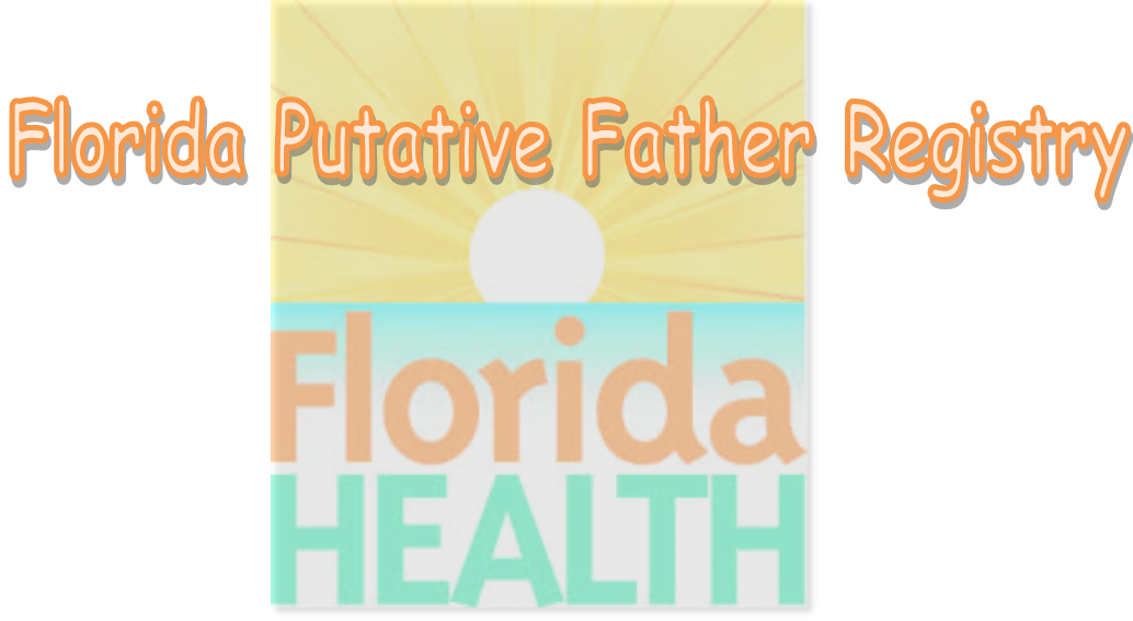 Florida Putative Father Registry