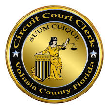 The Clerk of Court of Volusia County - A Sterling Example - Florida