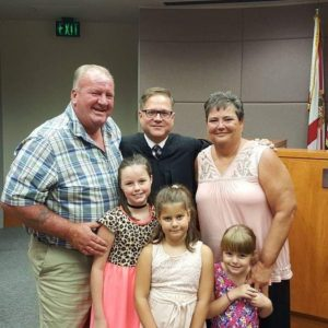 Florida Grandparent Adoption