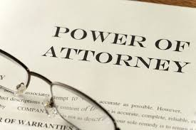 Florida Durable Medical Power of Attorney
