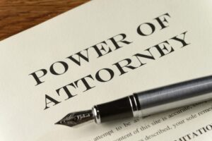 Online Notary Power of Attorney Florida