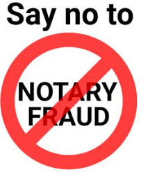 Remote Online Notary Fraud in Florida
